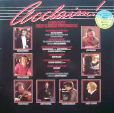 Various - Acclaim! (LP, Comp) Vinyl Schallplatte - 114416