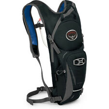 Osprey Viper 3 Mens Rucksack Bike - Black One Size