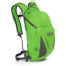 Osprey Viper 13 Mens Rucksack Bike - Wasabi Green One Size