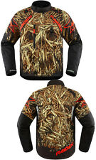 Icon Raiden DKR Splintered Adventure Touring Enduro Jacket Limited Edition