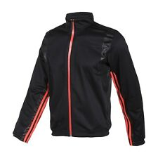 Adidas Originals Porsche Speedster Track Zip Jacket Men's Black D88581 M2