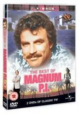 The Best Of Magnum P.I. [DVD] By Tom Selleck-free postage