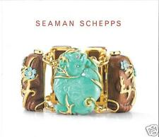 Seaman Schepps Jewelry Catalog 2016 Lookbook with Price List