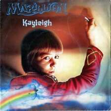 "Marillion - Kayleigh (7"", Single) Vinyl Schallplatte - 17787"