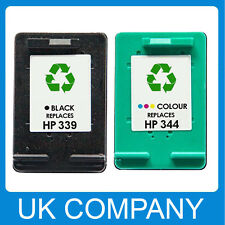 Remanufactured Ink Cartridge Replace For HP 339 HP344 Non-OEM Printer