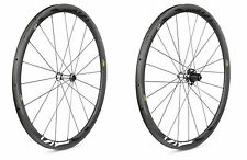 "FIR R25 Carbo Set ruote bicicletta 28"" Bici da corsa Carbon"