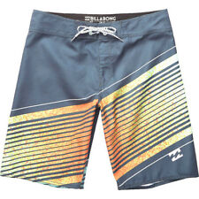 Billabong Resistance Og 20in Mens Shorts Boardshorts - Charcoal All Sizes