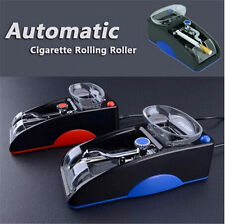 Electric Automatic Cigarette Maker,Injector Rolling Machine Tobacco GERUI+ TUBES