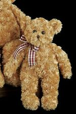 The Bearington Collection Baby Wuggles Bear New w/ Tags