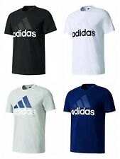 ADIDAS HOMBRE Essentials LINEAR TEE/CAMISETA T-SHIRT s98730 s98732 s98738