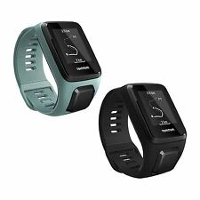 TomTom Spark 3 Fitness Activity Sports Tracker GPS Heart Rate Monitor Music
