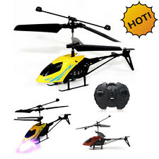 RC 901 2CH Mini Helicopter Radio Remote Control Aircraft Micro Quadcopter Toy
