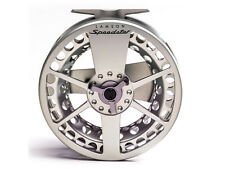 Lamson Waterworks NEW Speedster Fly Fishing Reels 5 Sizes Machined Aluminium