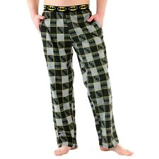 Batman Lounge Pants | Mens Batman Lounge Pants | Mens Batman Pyjamas