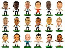 OFFICIAL FOOTBALL CLUB - TOTTENHAM HOTSPUR F.C. SPURS - SoccerStarz Figuras