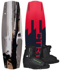 CTRL THE IMPERIAL 143 2015 inkl. STANDARD Boots Wakeboard Set inkl. Bindung