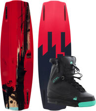 CTRL THE IMPERIAL PARK 139 2015 inkl. SUPREME Boots Wakeboard Set inkl. Bindung