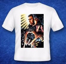 BLADE RUNNER great style Movie Poster T-SHIRT