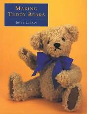 Making Teddy Bears from Simple to Elaborate Crafter Guide w Patterns