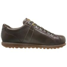 Camper Pelotas-Ariel Brown Mens Comfort Lace Up Trainers All Sizes