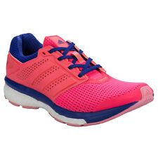 Women&Apos;S adidas Supernova Glide Boost 7 Running Shoes In Flash Red