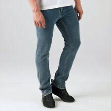 Men's Levis 511 Slim Fit Jeans In Blue From Get The Label
