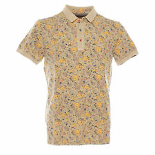 GAS RALPH ROSE' SOLID POLO UOMO 310143 1148