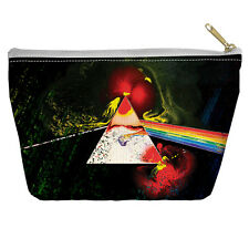 Pink Floyd/Dark Side Of The Moon Accessory Pouch