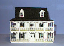 1/144th Scale Southern Belle House kit made by sdk miniatures LLC