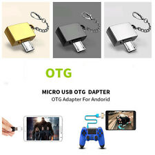 Micro USB Male to USB 2.0 Female Adapter OTG Converter For Android Tablet Phone