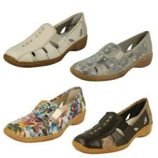 Mujer Rieker Zapatos LABEL 41385