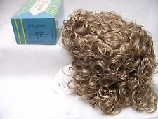 NOS Vintage Playhouse Collection Doll Wig-Size-14-15 HEATHER-BL
