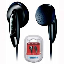 Auriculares cascos de tapon Philips SHE-1350 universal para movil smartphone