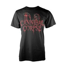 Cannibal Corpse - Acid Blood (NEW MENS T-SHIRT )