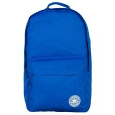 New Mens Converse Blue Original Polyester Backpack Backpacks