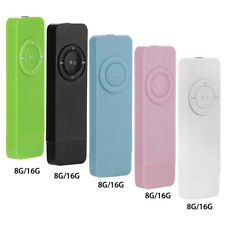 8GB 16GB Lossless Hifi Music MP3 Player + U Disk + Voice Recorder 3.5mm jack DY