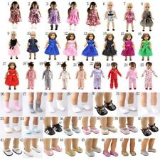 Stylish Outfit Clothes for 18'' American Girl Our Generation My Life Doll ACCS