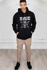 Official Slayer NAZIONE SKULL SCUDO FELPA UNISEX Repentless HELL AWAITS Tour