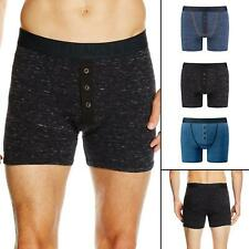 Levis Mens 300LS Long or Short Sleeve T Shirt or Long Boxer Short Single Pack