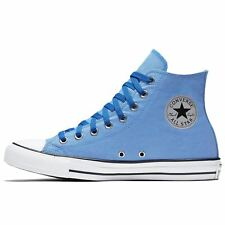 Converse Chuck Taylor All Star Hi Soar White Womens Canvas Hi-top Ankle Trainers