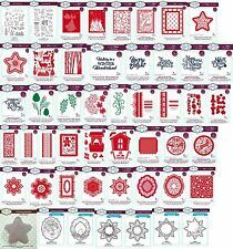 NEUF Expressions créatives - Sue Wilson - Festive Collection - Juin 2017