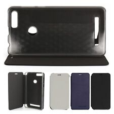 """For 5.0"""" LEAGOO KIICAA POWER Smartphone PU Leather Stand Built-in Case Cover"""
