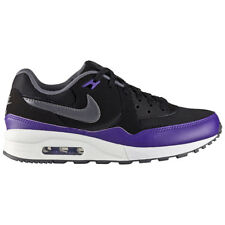 Nike Sneaker Donna Wmns Air Max Light Essential Scarpe nere NUOVO 624725-006