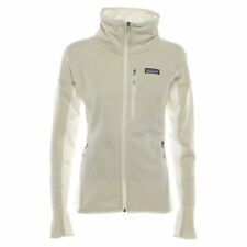 PATAGONIA PERFORMANCE BETTER SWEATE PILE DONNA 25970 STONE