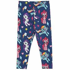 My Little Pony Leggings | Girls MLP Lounge Pants | My Little Pony Trousers | NEW