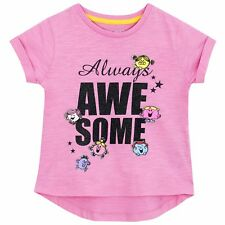 Girls Little Miss T-Shirt | Kids Little Miss Top | Little Miss Tee | NEW