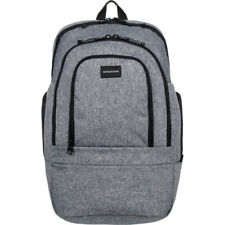 Quiksilver 1969 Special Hommes Sac à Dos - Light Grey Heather Une Taille