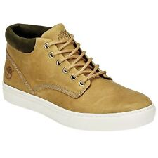 Timberland Adventure 2.0 Cupsole Wheat Mens Leather Chukka Ankle Boots