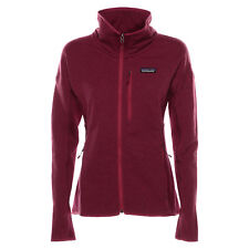 PATAGONIA PERFORMANCE BETTER SWEATE PILE DONNA 25970 MAGENTA
