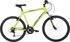 "Freespirit Tracker Plus Mens Hardtail Mountain Bike 18 Speed 26"" Wheel 4 Sizes"
